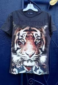 Desigual.Lion.mens.TS.$99.SS2014