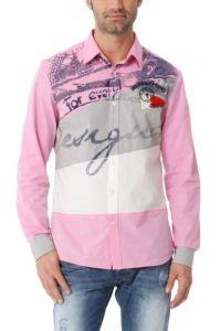 Desigual.man.CUCUMIS.shirt.pink.41C1258_3057