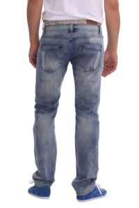 Desigual.man.Doble.denim.jeans.back.41D1800_5053