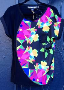 Desigual.MARISA.Tshirt.$104.Lacroix.spring.summer.2014