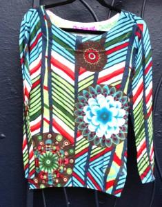Desigual.RANDALL.sweater.$124.Spring.Summer.2014