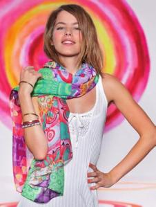 Desigual.scarf.SS2014