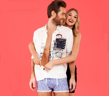 Desigual.shirt.for.men.valentines.day