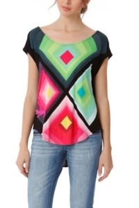 Desigual.woman.DIME.knitted.short.sleeve.top.SS2014.40T2529_2000