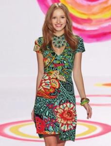 Desigual.woman.dress.SS2014