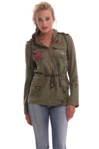 Desigual.woman.FLOR.jacket.khaki.SS2014.41E2943_4003