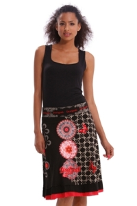 Desigual.woman.OIA.knee.skirt.SS2014.41F2749_2000