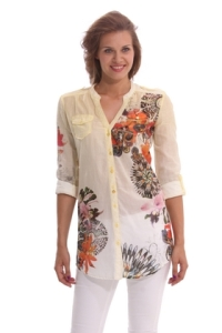 Desigual.woman.SUMMER.long.sleeve.shirt.SS2014.41C2200_8009
