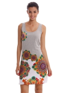 Desigual.woman.SUZIE.knitted.dress.sleeveless.SS2014