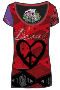 Desigual.woman.TS.HEART.red.SS2014,40T2630.3026