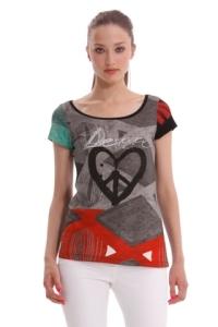 Desigual.woman.TS.HEART.short.sleeve.grey.40T2630_2000