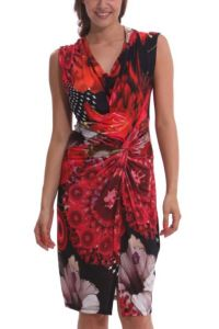 Desigual.woman.URALET.dress.dark.red.SS2014.40V2148_3026