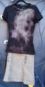 OCB.Tshirt.Desigual.skirt