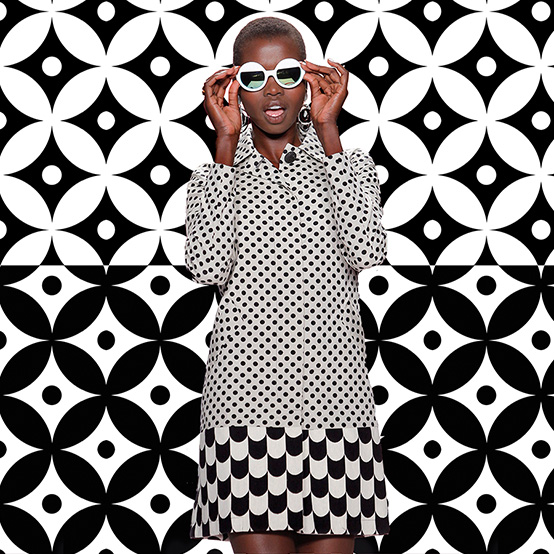 Desigual-black-and-white-line-for-Everybody.Spring-Summer.2014