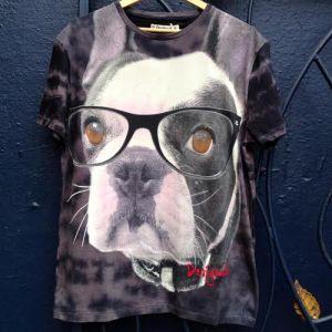 Desigual.DEFEN.Tshirt.$89.SS2014