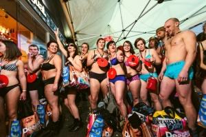 Desigual-seminaked-party-at-Namur-Belgium