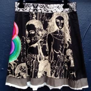 Desigual.woman.Brasilia.skirt.$99