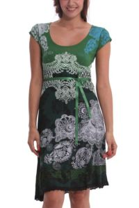 Desigual.woman.PARIS.dress.green.SS2014.40V2880_4052