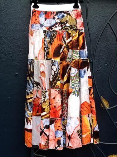 Desigual.LESCOR.skirt.$114.SS2014