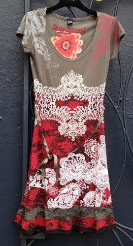 Desigual.PARIS.DRESS.$124.SS2014