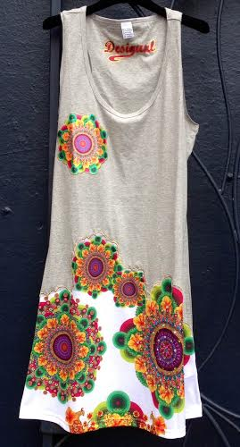 Desigual.SUZIE.dress.$104.SS2014