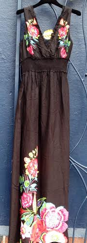 maxi dress vancouver bc