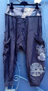 Desigual.women.Black.pants.$154.SS2014