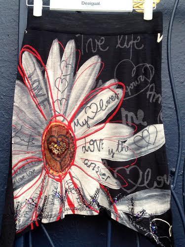 Desigual.ZAKYNTHOS.skirt.$99.SS2014