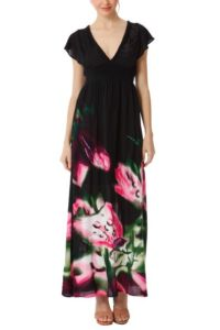 Desigual.BERNA.MAXI.DRESS.summer2014