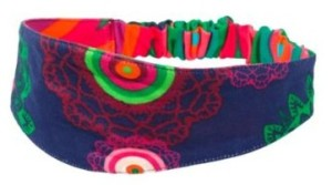 Desigual.headband.4.girls