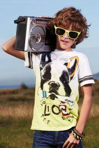 Desigual.kids.dog.tshirt.lookbook.SS2014