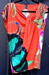 Desigual.woman.TS.MARIA.by.Lacroix.$104.SS2014