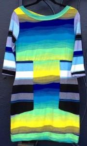 Desigual.women.KNIT.9.dress.by.Lacroix.$174.SS2014