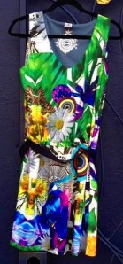 Desigual.women.WOV.12.dress.$174.SS2014