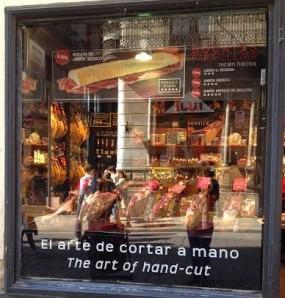 Barcelona.Day2.shop.window