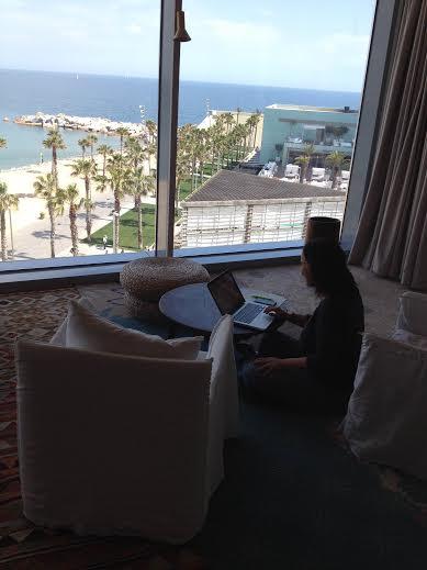 Barcelona.HQ.staff.lounge.area