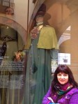 Barcelona.Jackie.in.front.of.giant.figures.from.1800s.2014