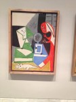 Barcelona.Picasso.museum.painting.2.2014