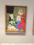 Barcelona.Picasso.museum.painting.2014