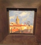 Barcelona.Rooftops.and.SantaMaria.Church.Picasso.1900