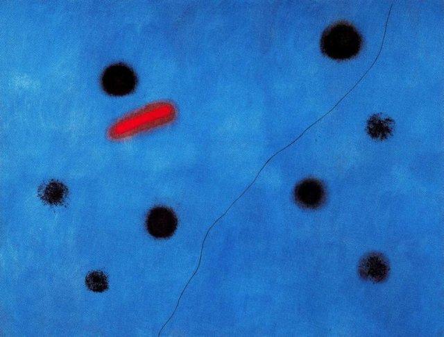 Blue.Joan.Miro.1961
