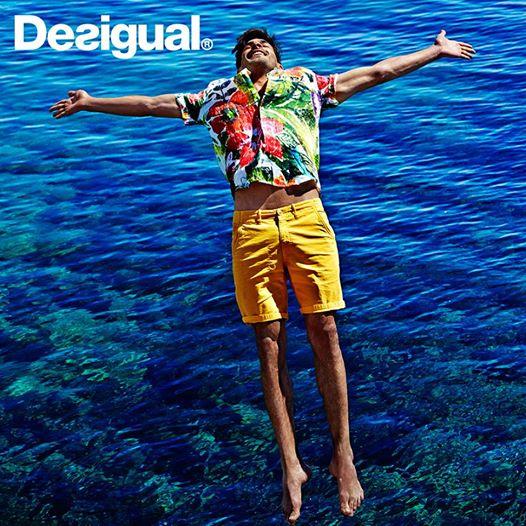 Desigual.Flores.shirt.SpringSummer2014