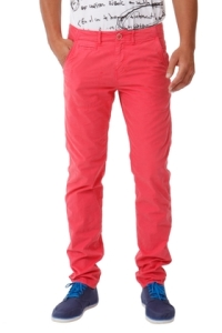 Desigual.men.CHINA.pant.tomato.SS2014.41P1606_3150