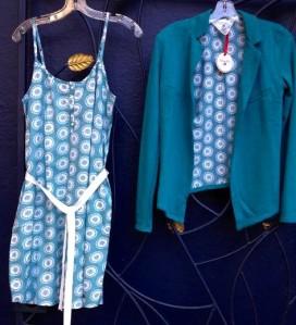Paramita.dress.and.light.jacket.summer2014