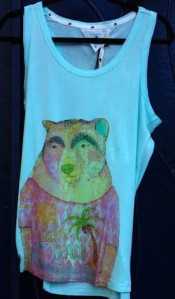 Paramita,tank.top.bear.summer2014