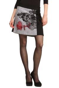 Desigual.BALI.skirt.FW2014