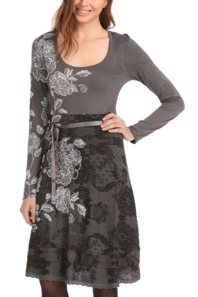 Desigual.CELINE.dress.$134.FW2014