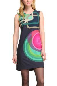 Desigual.DELIA.dress.FW2014