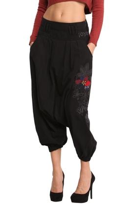 Desigual.Etnic.trousers.FW2014