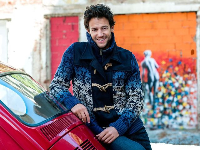 Desigual.man.Indigo.Degrado.sweater.FW2014
